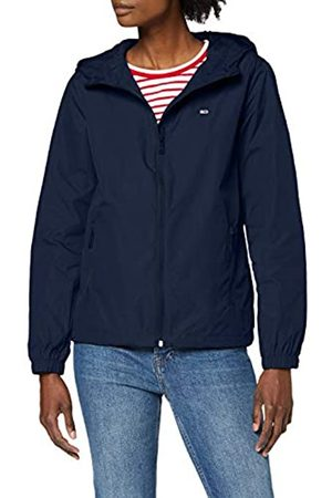 Tommy Hilfiger Damen Tjw Chest Logo Windbreaker Jacke